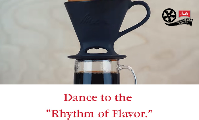 Dance to the Rhythm of Flavor